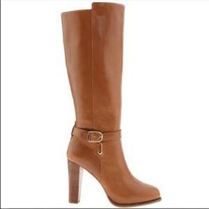 Banana Republic Shawna leather boot 6
